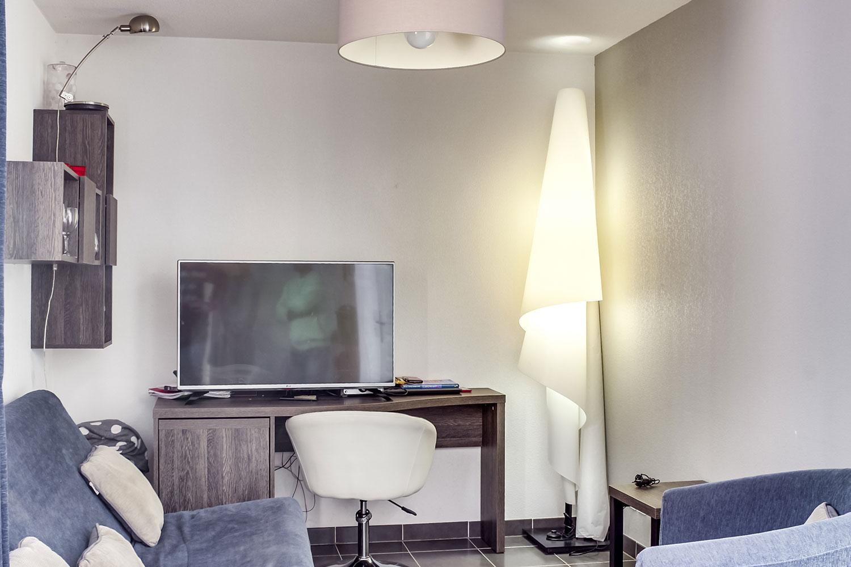 nice r sidence tudiante baudouin easy student. Black Bedroom Furniture Sets. Home Design Ideas