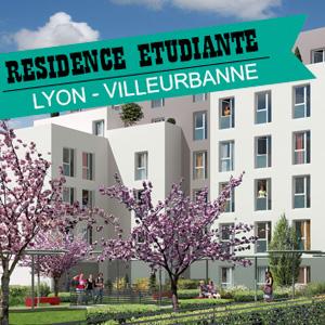 residence etudiante lyon easy student